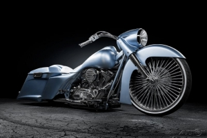 МетАрс - кастамайзинг мотоциклов